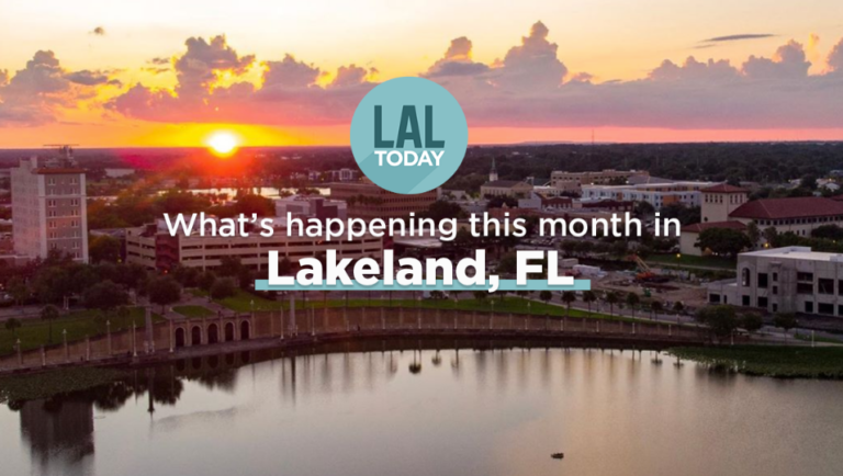 LALtoday | Your Resource for All Things Lakeland, FL