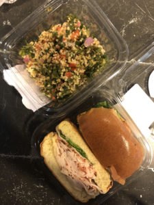 The 411 on Publix meal pickup, delivery + grab-and-go