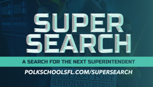 graphic for the super search